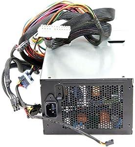 Dell XPS 630i 630 750W Desktop Power Supply PSU DW002 0DW002 H750E-01 HP7501A001