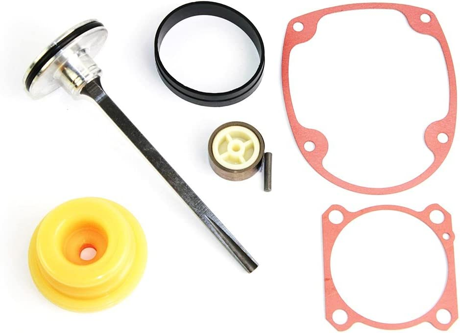 O-Ring /& Gasket Service Kit for Hitachi NR83A // A2 Superior Parts DBM83-04 Driver Ribbon Spring Bumper