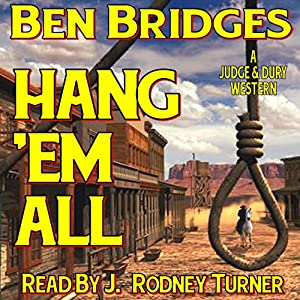 Hang 'em All Audiobook