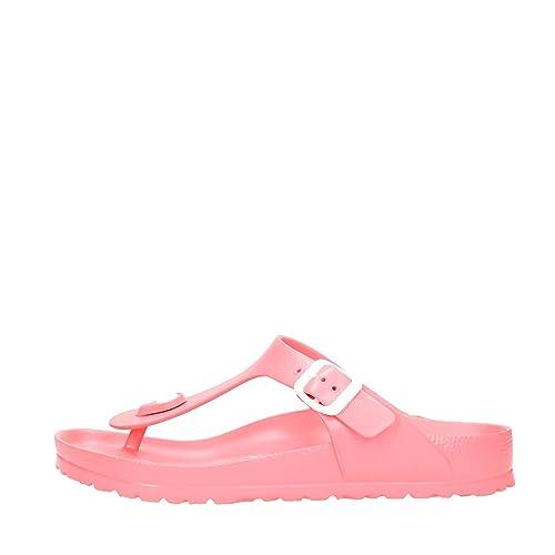 47d0ca1d3a2b Birkenstock Gizeh EVA Soft Flip Flops Women  Amazon.co.uk  Shoes   Bags