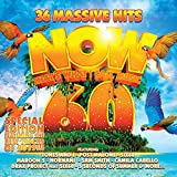 Music : Now That's What I Call Music 60 + The Best Of 2019! (2CD)