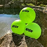 GoSports Water Volleyball 3 Pack | Great for
