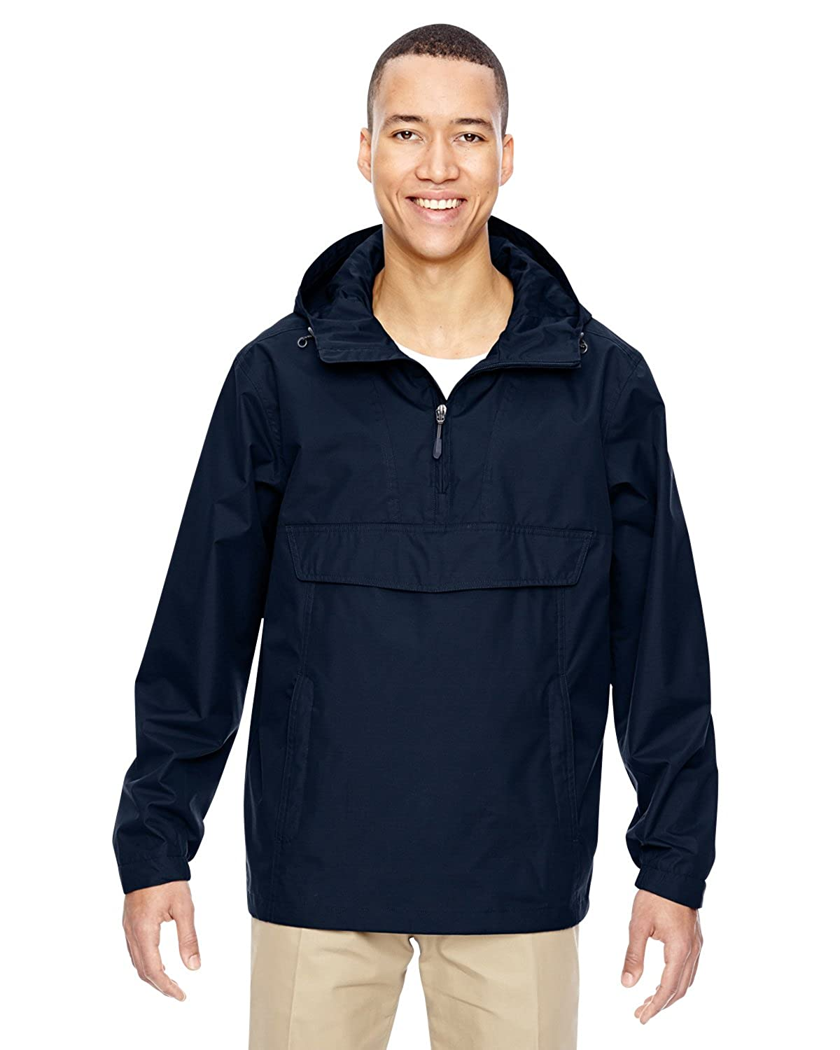 Men's Excursion Intrepid Lightweight Anorak NAVY 007 3XL