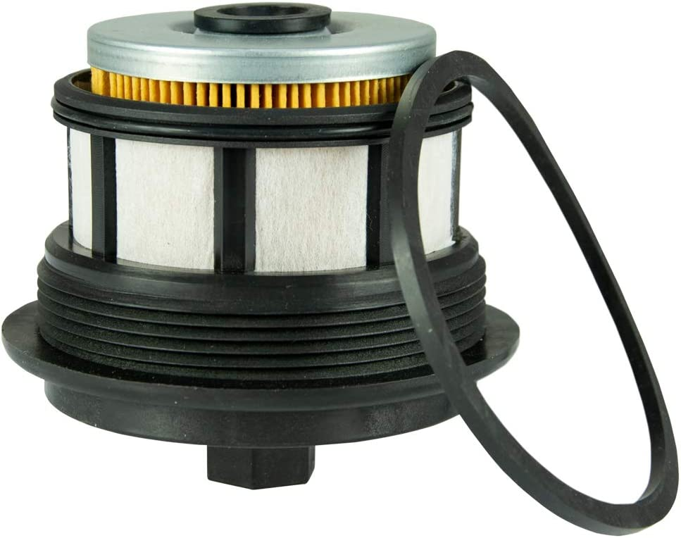 ECOGARD XF59292 Premium Diesel Fuel Filter