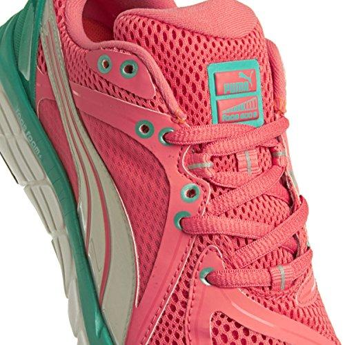de 600 Puma Wn's femme Chaussures running Faas S Pink w4xHSXH