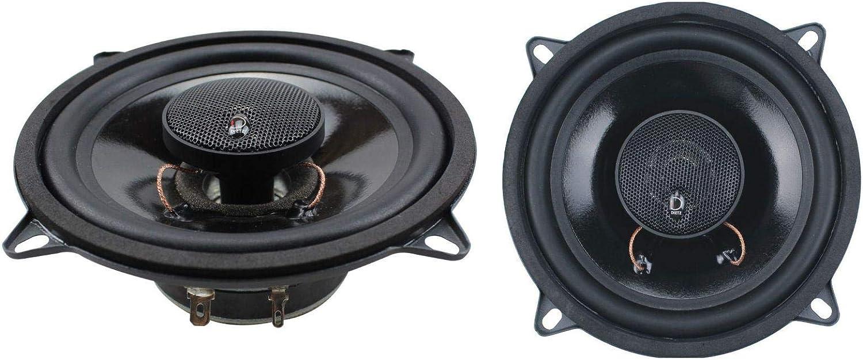 Dietz 2 Wege Koax Lautsprecher 130mm 5 25 Zoll 100 Elektronik