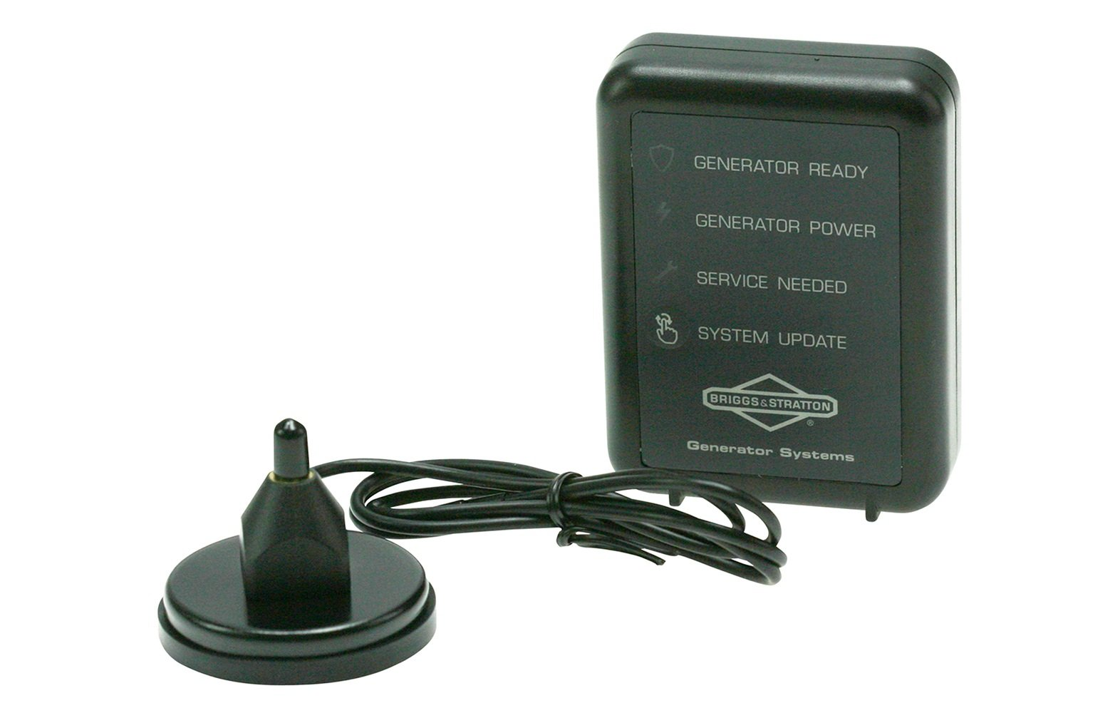 Briggs & Stratton 6264 Basic Wireless Monitor for 8-10kw Standby Generators by Briggs & Stratton