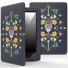 MoKo Amazon All-New Kindle E-Reader 2016Gen Case.