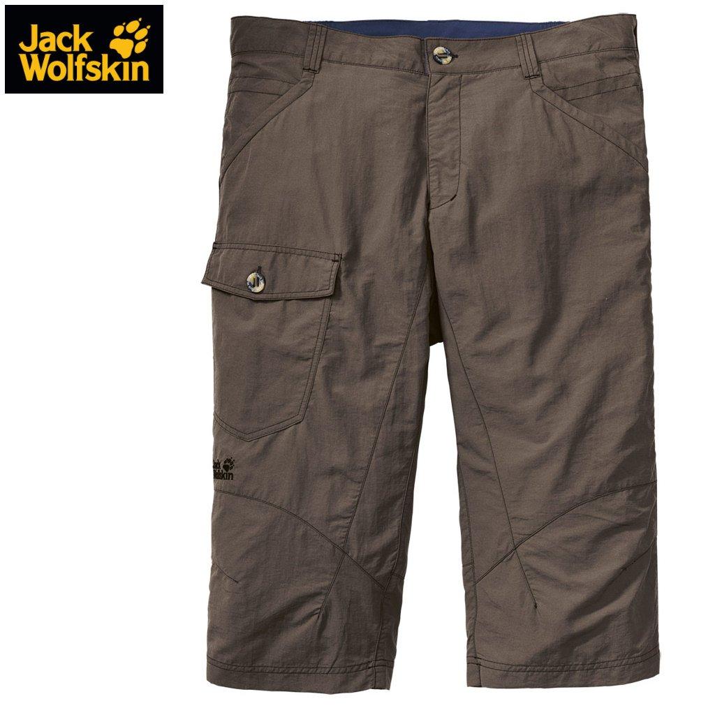 Jack Wolfskin ATACAMA 34 PANTS MEN 34 Hose [siltstone