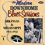 Modern Downhome Blues Sessions 1