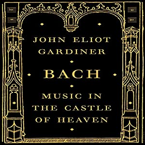 Bach Audiobook