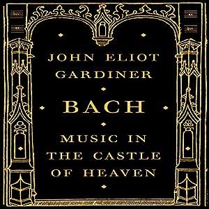 Bach Hörbuch