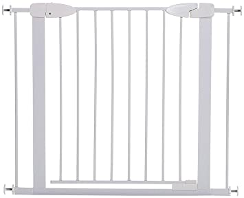 Amazon Com Dreambaby Boston Auto Close Gate With Ezy Check