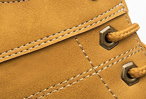 Chevilles Shoes Jaune Basse À Rawdah Cheville Bottes Martin 161rCxqnYw