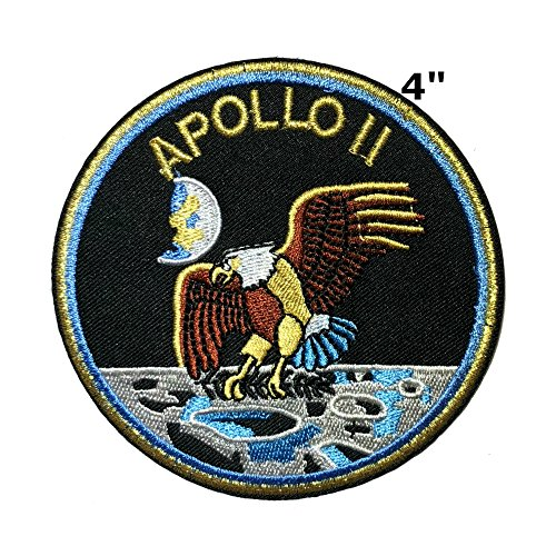 (NASA APOLLO II - 4