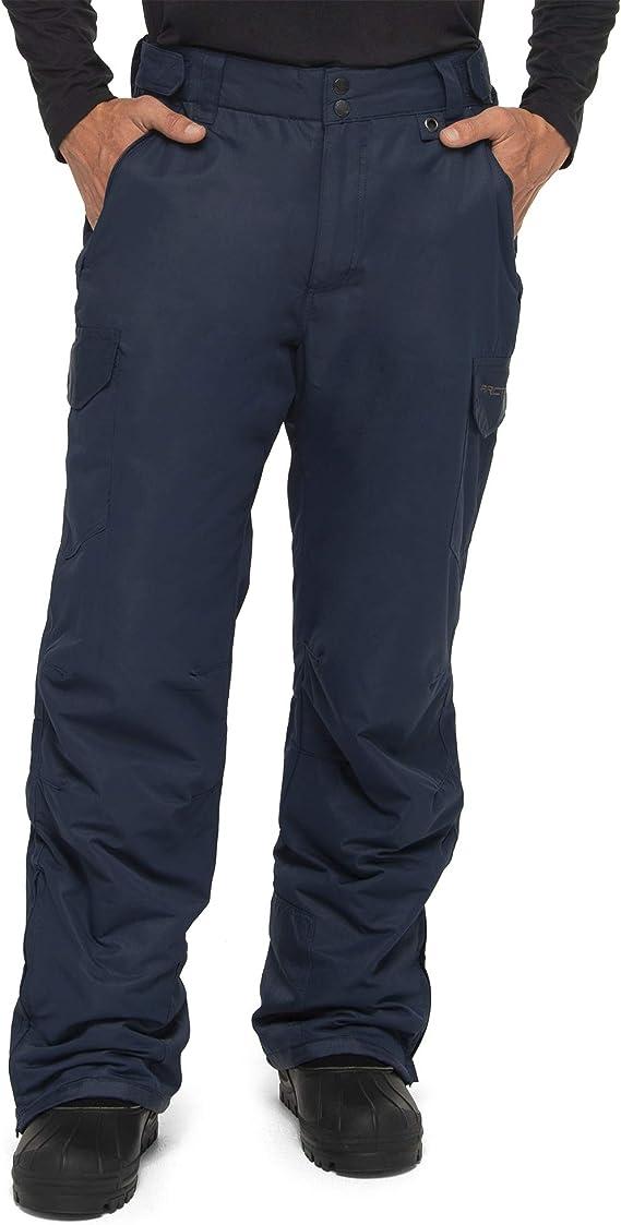 Arctix Pantalones Cargo Para Hombre De Nieve Amazon Com Mx Ropa Zapatos Y Accesorios