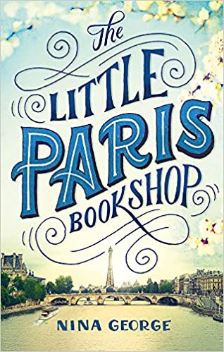 Image result for the little paris bookshop