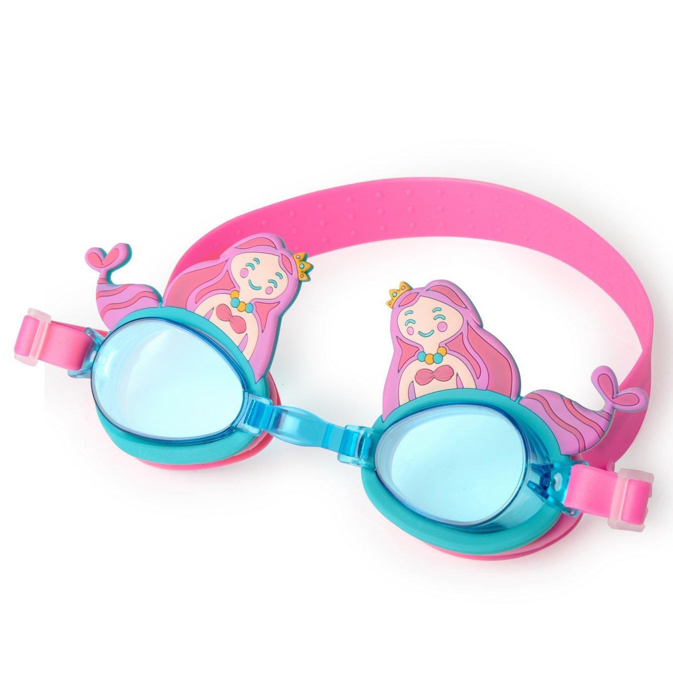 WinMax Kids' Swim Goggles