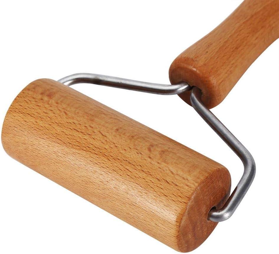 #1 Rouleau /à p/âtisserie Cuisine Rouleau /à p/âtisserie en bois