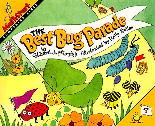 The Best Bug Parade (MathStart 1) ebook