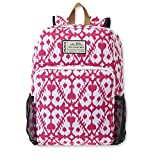 KAVU Field Trip, Pink Blot, One Size