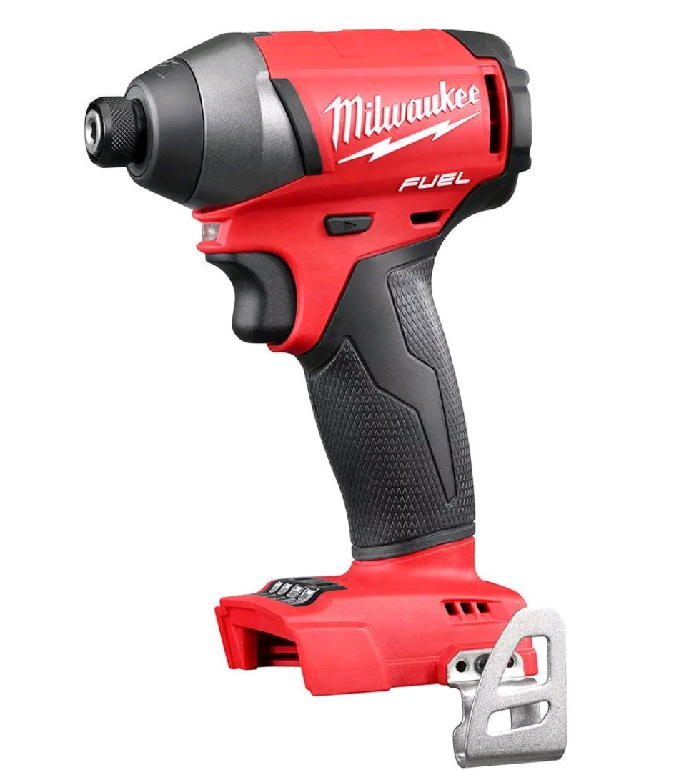 Cordless Impact Driver, ONE-Key, Bare Tool