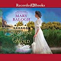 Someone to Hold: A Westcott Novel, Book 2 Audiobook by Mary Balogh Narrated by Rosalyn Landor