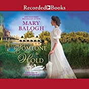 Someone to Hold: A Westcott Novel, Book 2 | Mary Balogh
