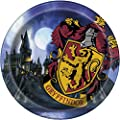 Harry Potter Gryffindor Birthday Party Supplies Bundle Pack Serves 16