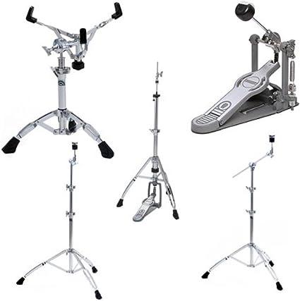 LUDWIG ATLAS STANDARD HARDWARE SET Drum accessories Hardware sets