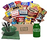 Meals on the Run Campus Survival Kit