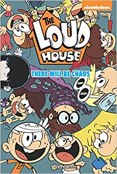 Ebooks The Loud House #2: There Will Be More Chaos Descargar PDF