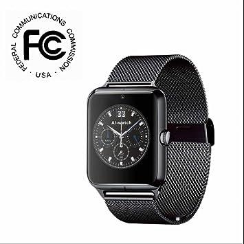 Reloj Inteligente Smartwatch con Rastreador de Actividad ...