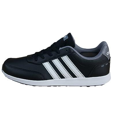 separation shoes 0ba2f 54d28 adidas Vs Switch 2 K Chaussures de Sport Unisexe pour Enfant - Noir -  Schwarz (