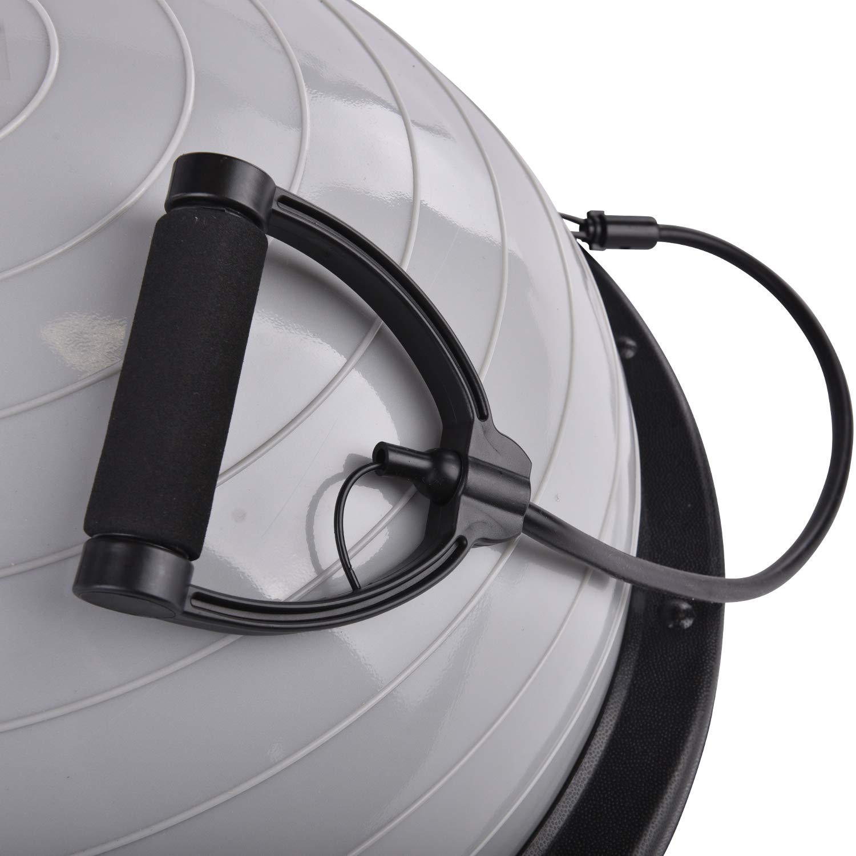 vit/® Balance Trainer f/ür Koordinations top und Geschicklichkeits/übungen im Sport und Fitnesstraining