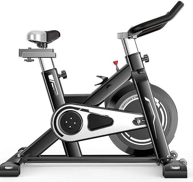 Bicicleta giratoria para interiores, Bicicleta de ejercicios para ...