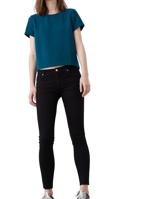 MANGO - Low waist mery Skinny jeans