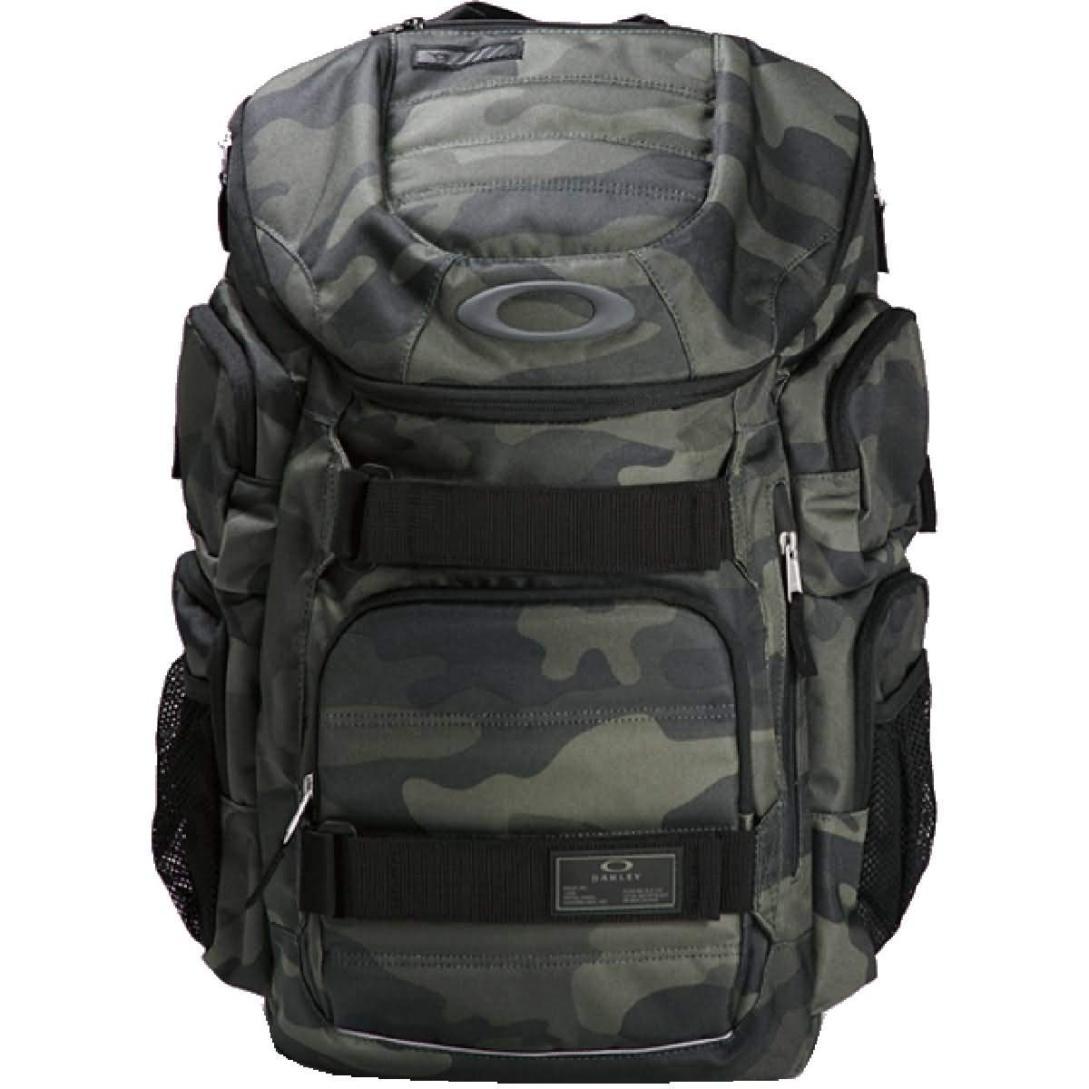 Oakley Mens Men's Enduro 30L 2.0, CORE CAMO, NOne SizeIZE