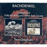 Lemmings / Stalingrad (Digipak)