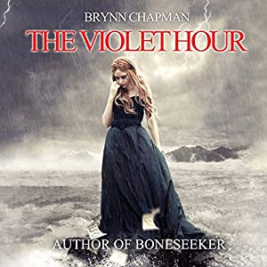 The Violet Hour Audiobook
