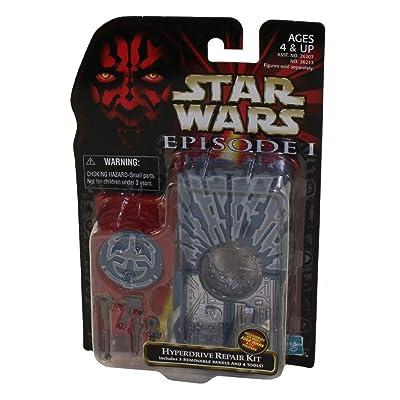Hasbro Star Wars Episode 1 Hyperdrive Repair Kit: Toys & Games
