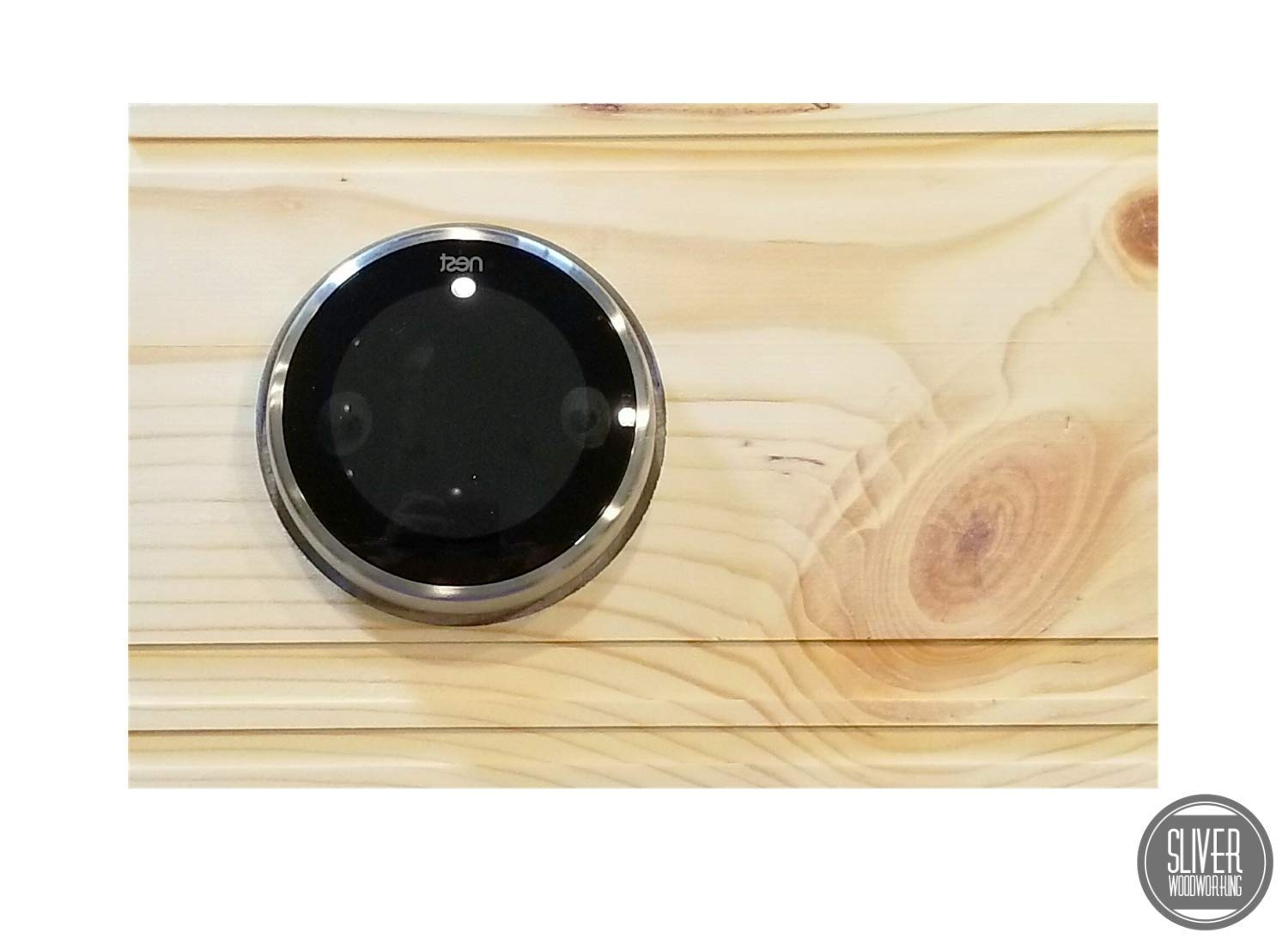 Nest Thermostat Decorative Wall Plate