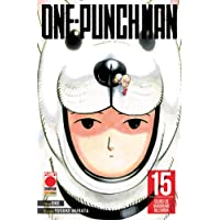 One-Punch Man: 15