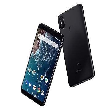 tingtin Xiaomi Smartphone Global Versión The Millet A2 Snapdragon ...