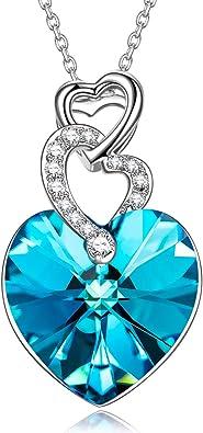 Design Original Bijoux Kate Lynn Cadeau Fete des Meres Aurore Circle Cristal de Swarovski