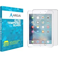 Argus Tempered Glass for iPad Air/iPad Air 2/iPad Pro (Multicolour)