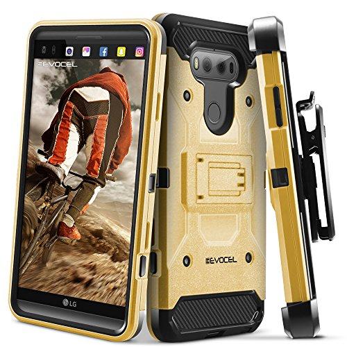 lg-v20-case-evocel-trio-pro-series-premium-hybrid-tri-layer-protector-case-kickstandbelt-swivel-clip