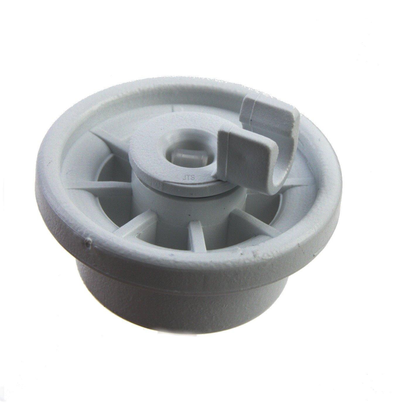 1 pieza Cesta ruedas de repuesto para varios Lavavajillas de ...