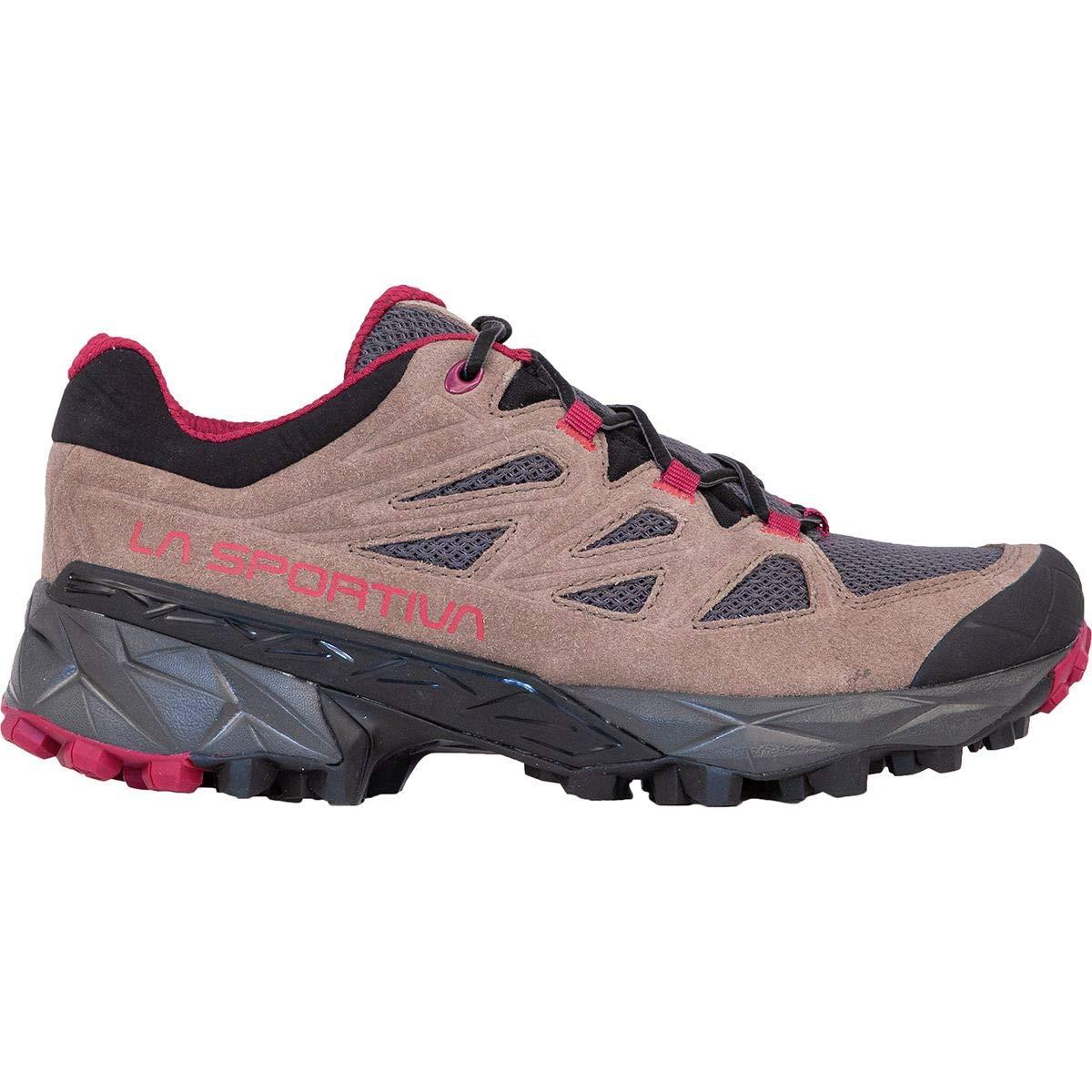 Taupe   Beet La Sportiva Trail Ridge Low Women's Hiking shoes