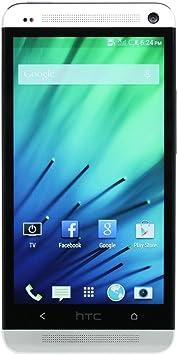 HTC One - Smartphone libre Android (pantalla de 4,7